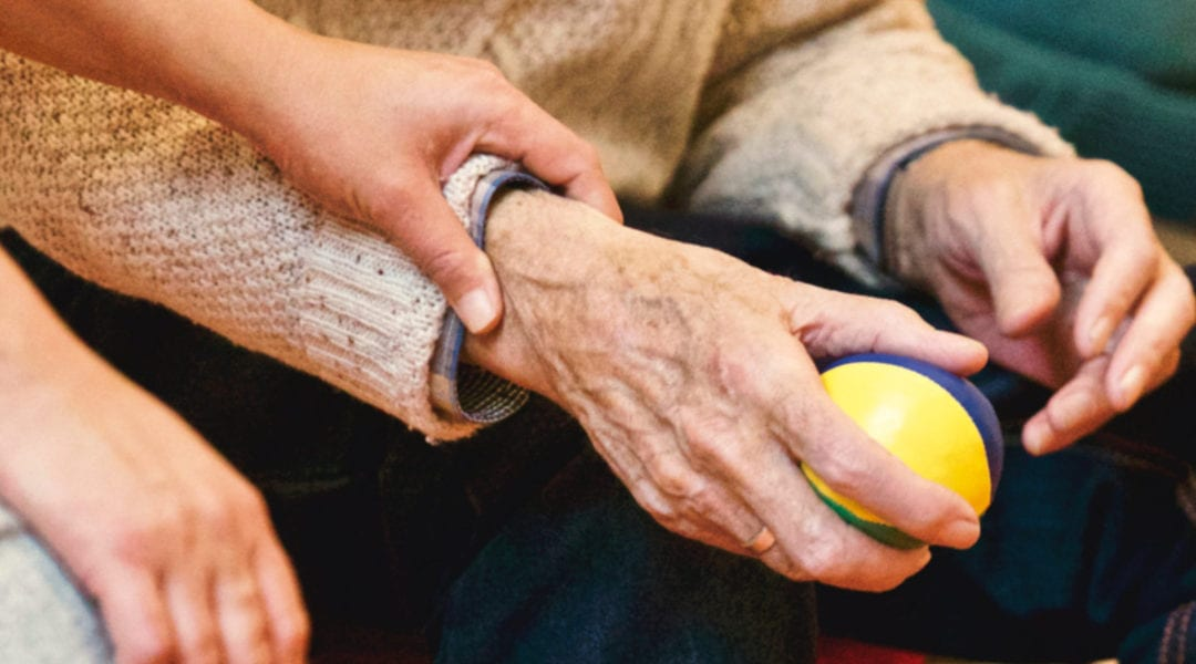 Slowing Down Cognitive Decline As We Age