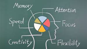 Slowing Down Cognitive Decline As We Age Innate Healthcare