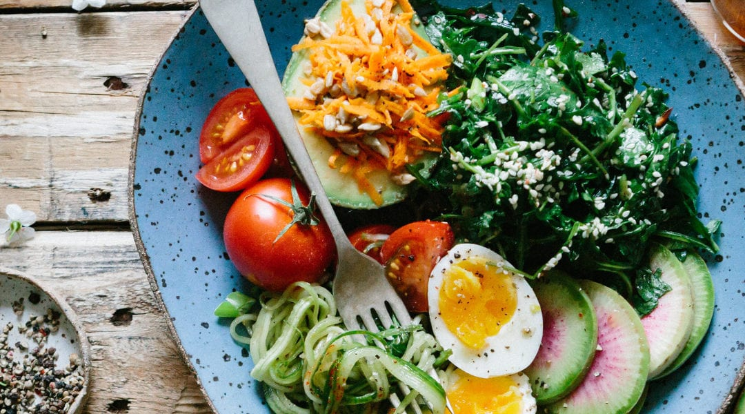 How to Make Your Diet Work For Your Fitness