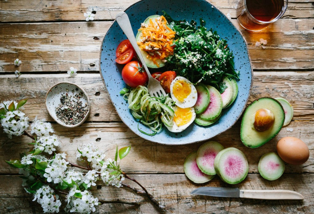 How to Make Your Diet Work For Your Fitness Innate Healthcare