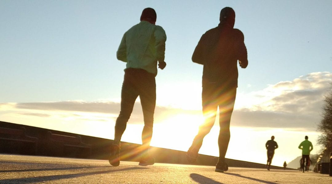 Commit to a Healthy, Cost-Effective New You