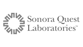sonora quest lab logo partner of innate healthcare