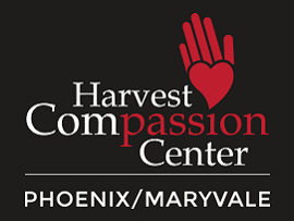 harvest compassion center phoenix maryvale az
