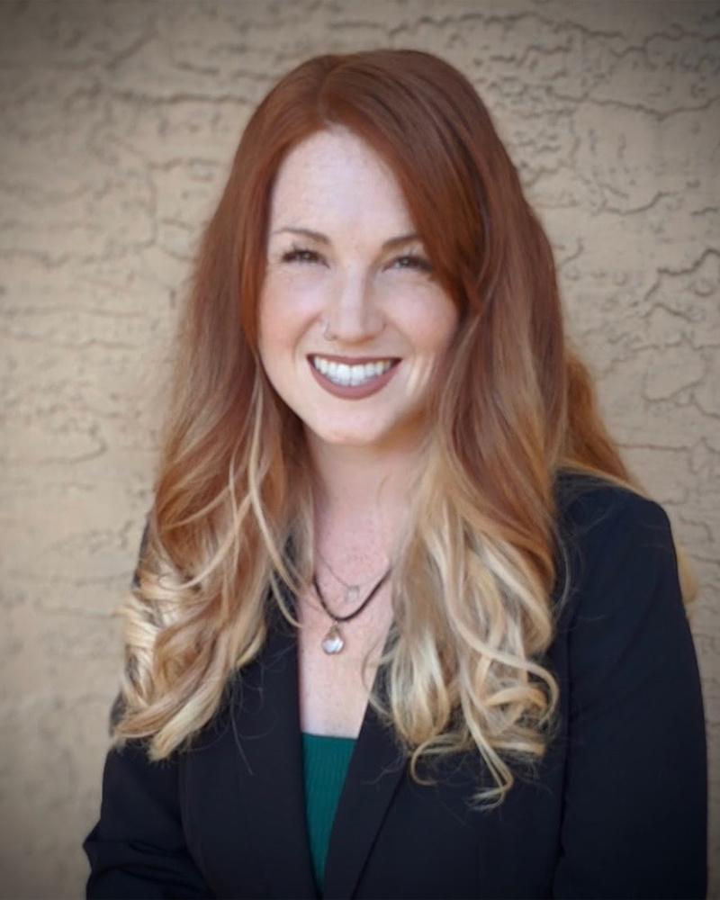 Christina Charlesworth headshot