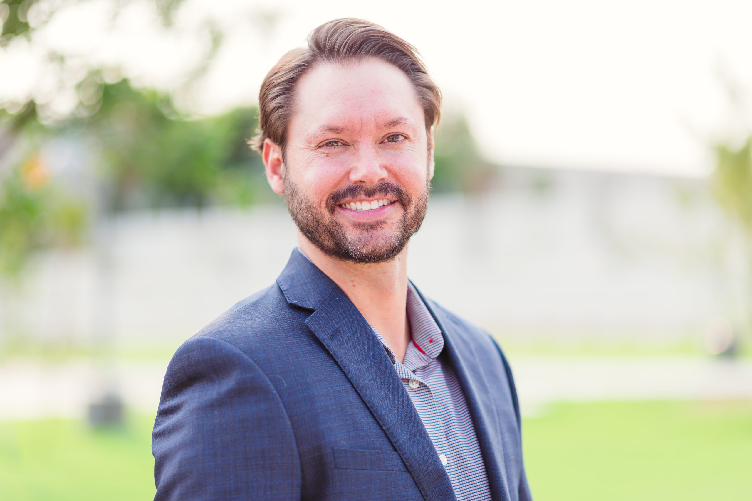 About Dr. Travis Whitney Innate Healthcare
