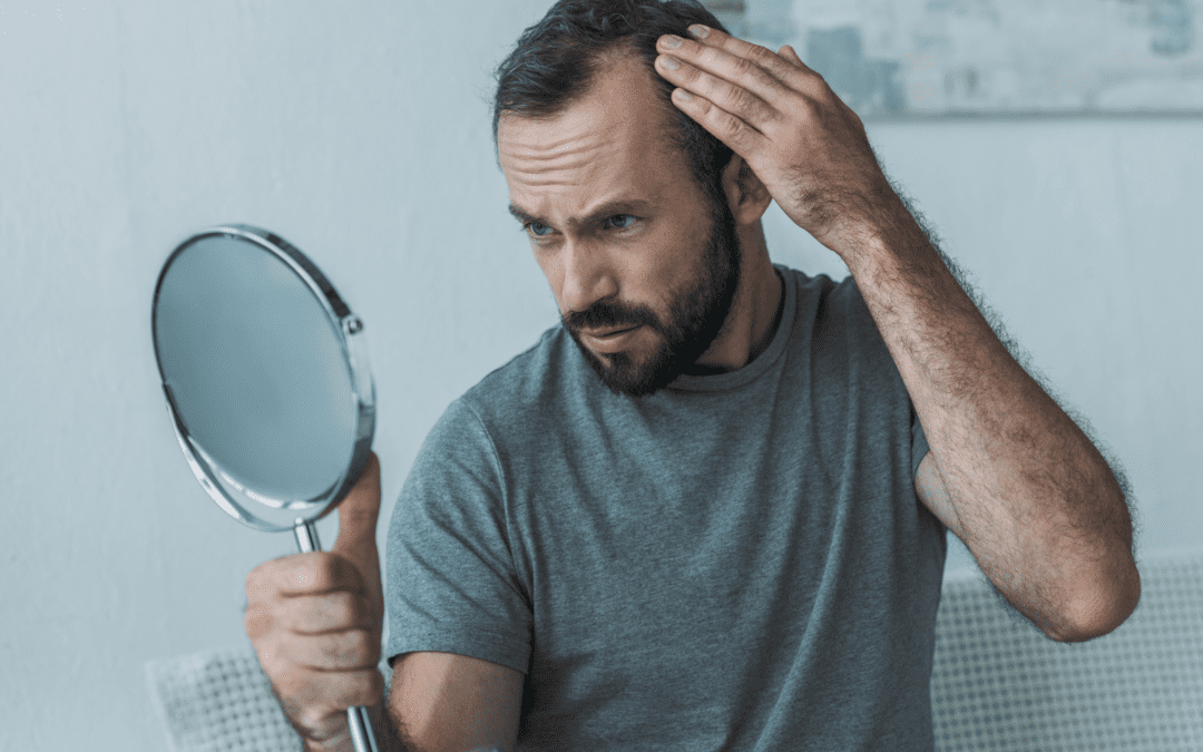 Can Stem Cells Help with Hair Loss? Here's What You Need to Know
