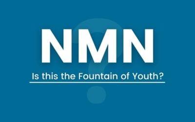 New Advances in Longevity Medicine – Nicotinamide Mononucleotide (NMN)