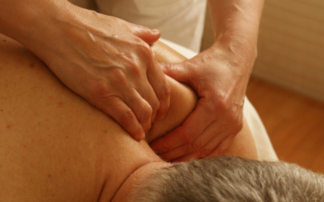 The Power of Massage Therapy