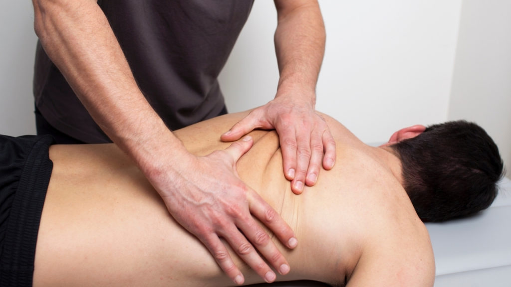 The Power of Massage Therapy Innate Healthcare
