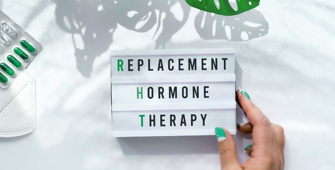 Is Bioidentical Hormone Replacement Therapy Right for Me?